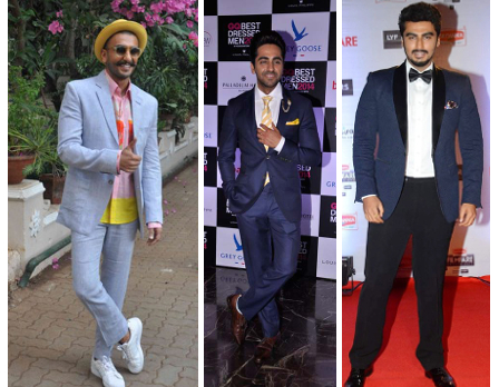 Celebrities styled by Nitasha Gaurav | Bollywood Fashion - Behind Every Celebrity is a Fashion Stylist