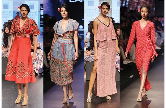 5 Upcoming Indian Fashion Designers To Watch Indian Fashion Blog