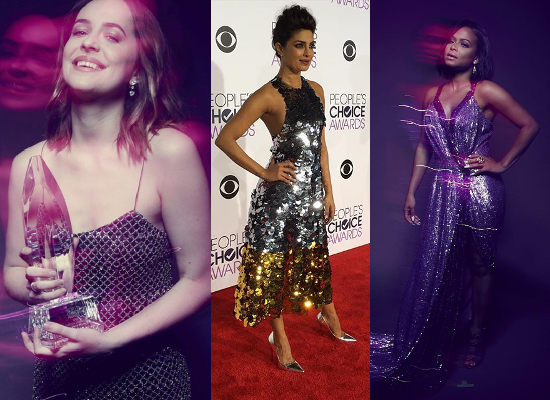 People's Choice Awards 2016 a | Awards Season - The Best of the Bunch So Far