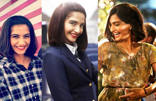 Sonam Kapoor | Bollywood Movie Styles and Trends to Watch Out for in 2016