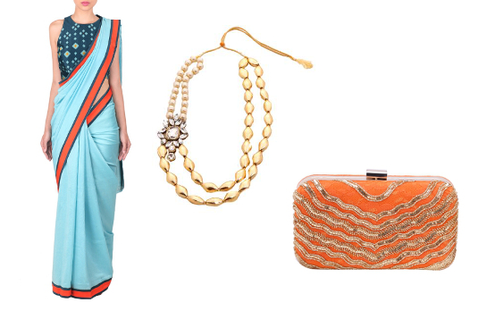 Suggestion for Sonam Kapoor Look I 5 Bollywood Fashion Pieces We Would Love To Have In Our Wardrobe