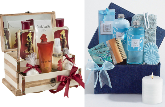 Spa Gifts Packages | Unique Gift Ideas for Mother's Day