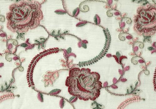 Aari thread detail