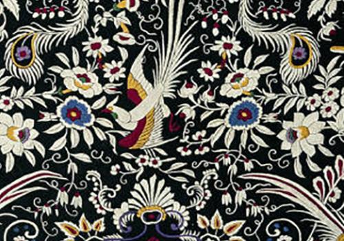 brid aari embroidery