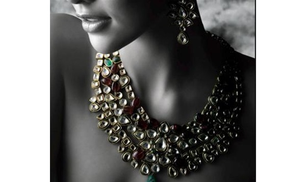 Polki Necklace | Indian Wedding Accessories