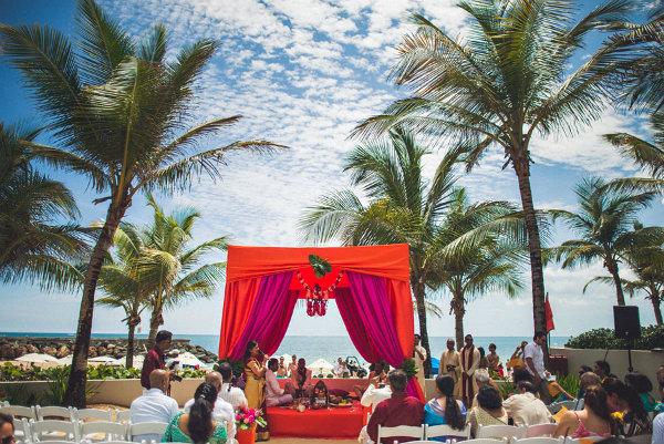 The Destination | Indian Wedding Planning 101