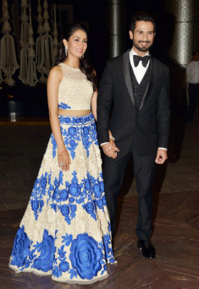 Top Indian Celebrity Weddings And Outfits Of All Time