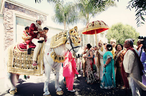 Baraat | What to Expect at an Indian Wedding