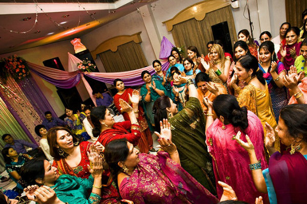 How To Prepare For A Big Fat Indian Wedding