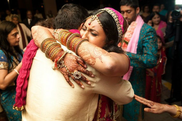 Bidaai Ceremony | What to Expect at an Indian Wedding