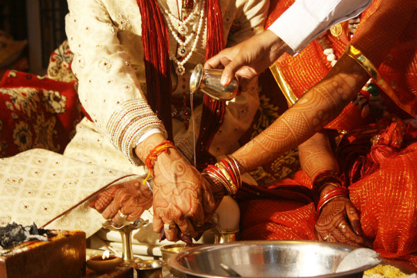 Kanyadaan | What to Expect at an Indian Wedding