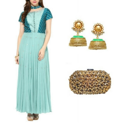 What to Wear to an Indian Wedding | Indian Fashion Blog
