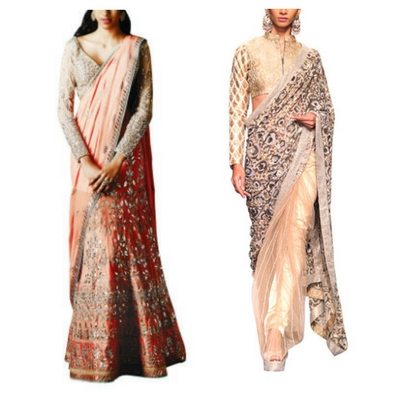 What to wear to an indian wedding indian fashion blog for Indian wedding dresses for guests