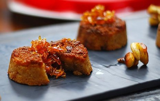 Exploring the Cuisine of Odisha - Chenna Poda