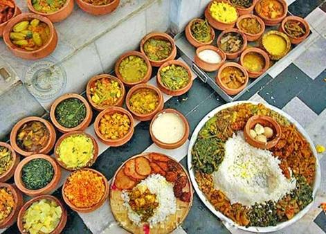 Exploring the Cuisine of Odisha - Odisha Mahaprasad