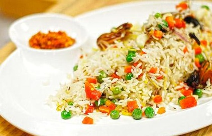 What to eat when in the state of uttar pradesh explore for Cuisines of uttar pradesh
