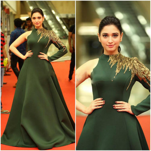 Top 10 Long Evening Dresses Worn By Bollywood Actresses in 2016 ...