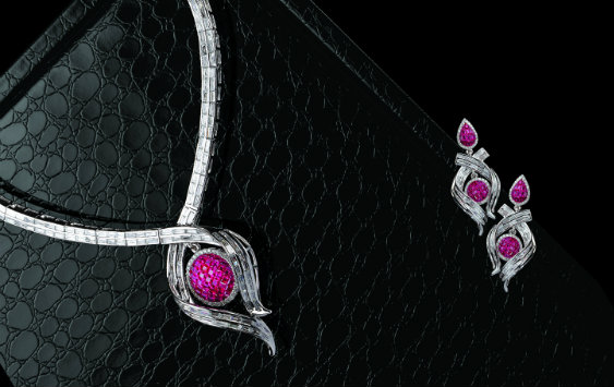 Perfect Gifts for a Romantic Valentines Day - Precious Jewellery
