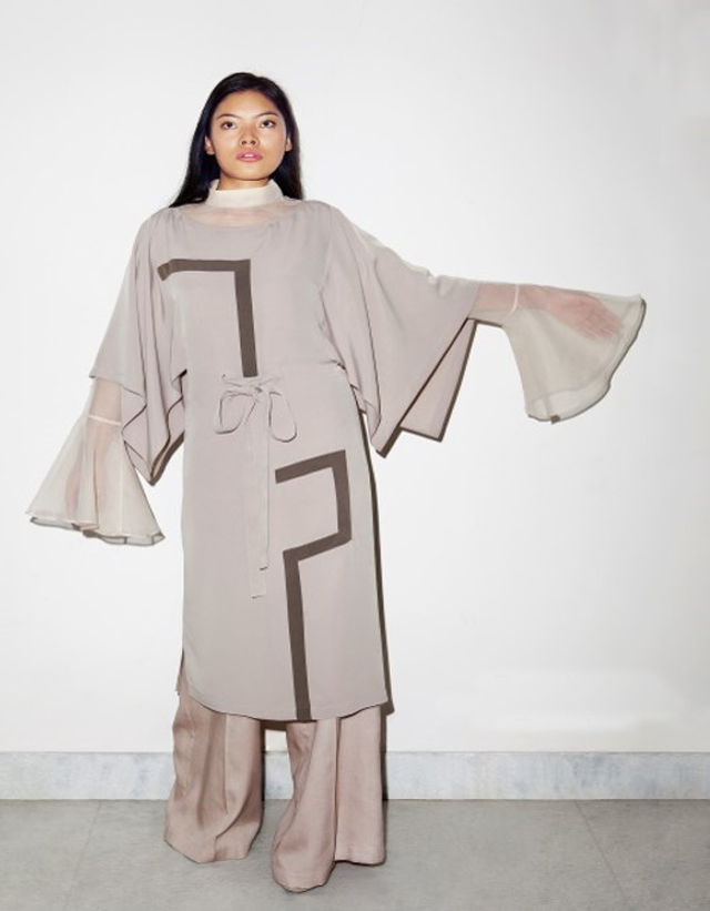 Diming | The New Designers to watch at Lakme Fashion Week