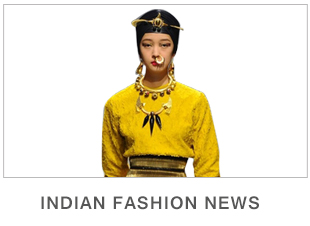 Latest happenings from the world of Indian Fashion, Indian Retail, E-commerce and Online retail in India