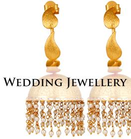 Indian Wedding Jewellery