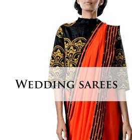 Shop Beautiful Bridal Wedding Sarees