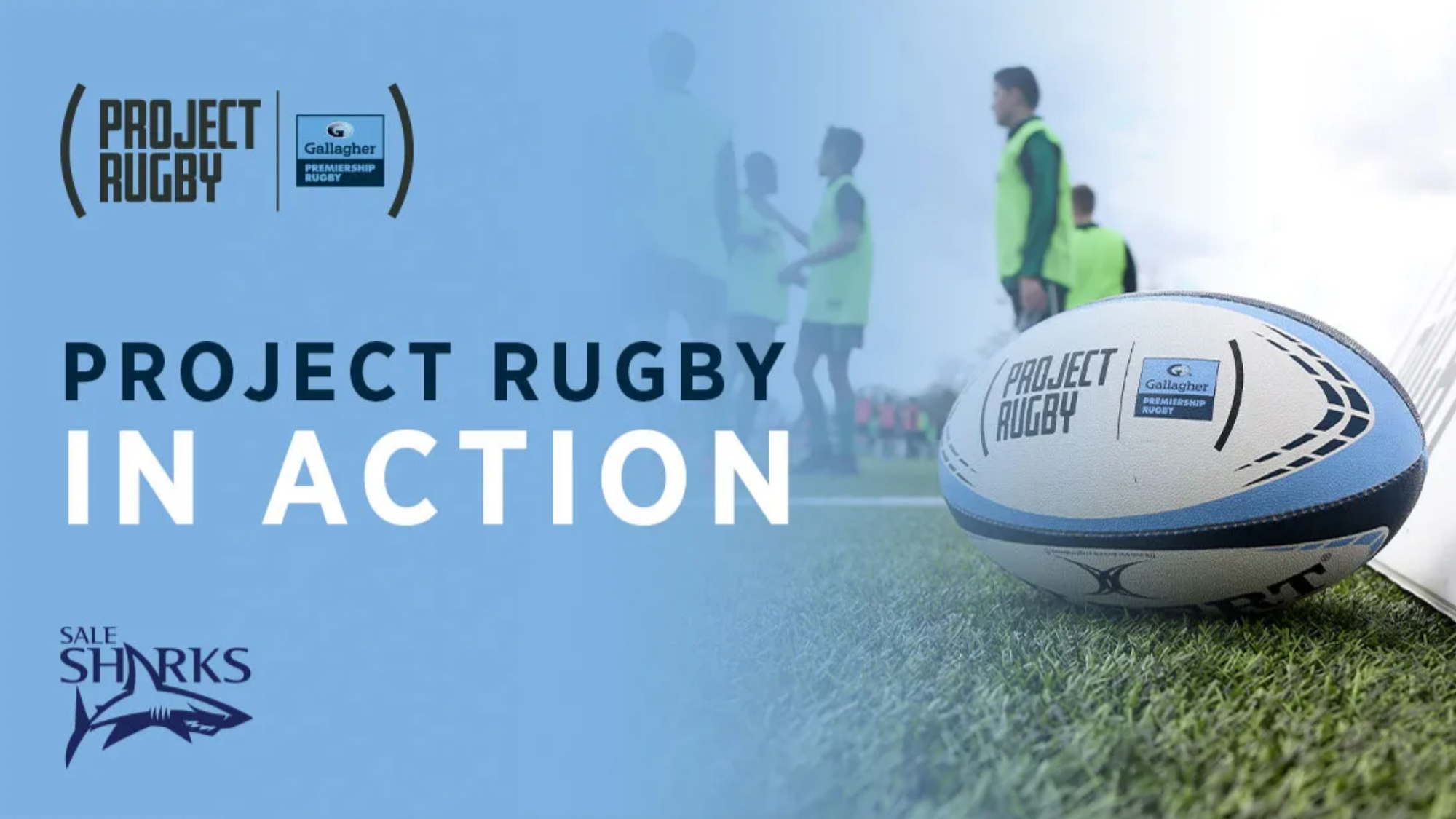 Project Rugby changed my life – and helped me continue to support my family too: Jamie's story