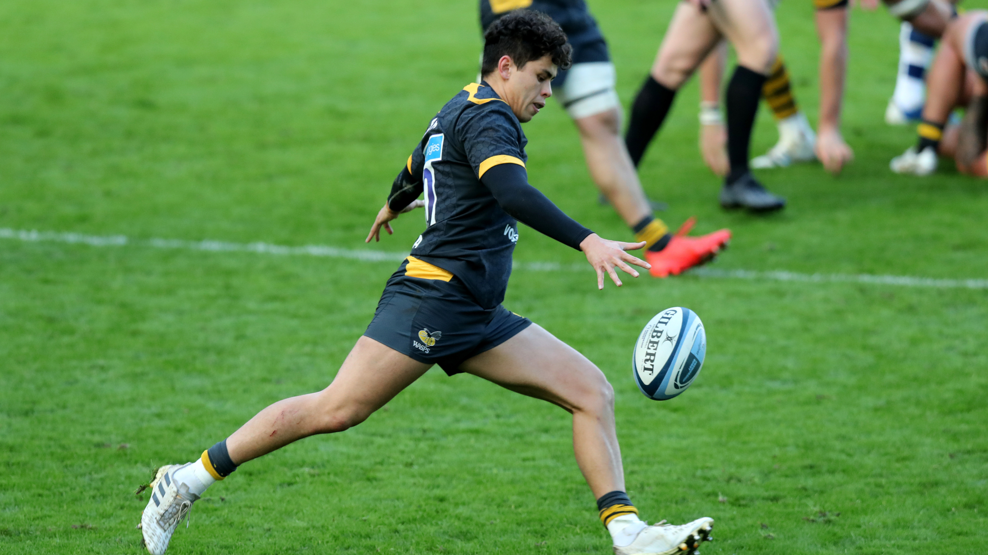 Premiership Rugby launches Project Rugby at Home with Gallagher
