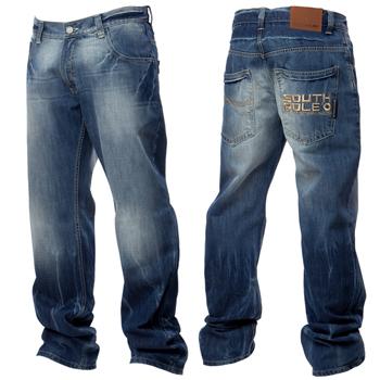 Verschiedene Southpole Jeans für je 29,95€ inkl. Versand