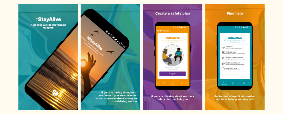 Grassroots Stay Alive App - Play Store Previews