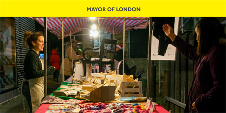 Introducing the Mayor's Crowdfund London Programme 2017 - Brent