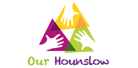 Our Hounslow - Crowdfunding workshop