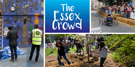 The Essex Crowd - Crowdfunding Workshop in Colchester