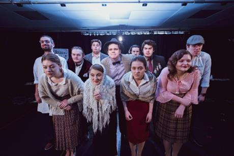 Weston students heading to Edinburgh Fringe - but they need your help