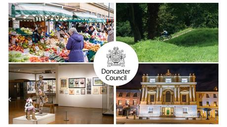 The Doncaster Movement - Crowdfunding Workshop