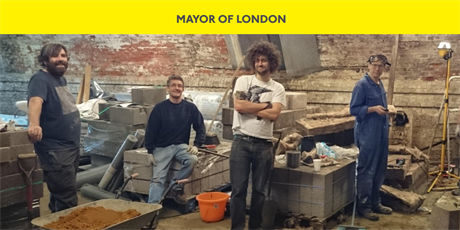 Introducing the Mayor's Crowdfund London Programme 2017 - Croydon