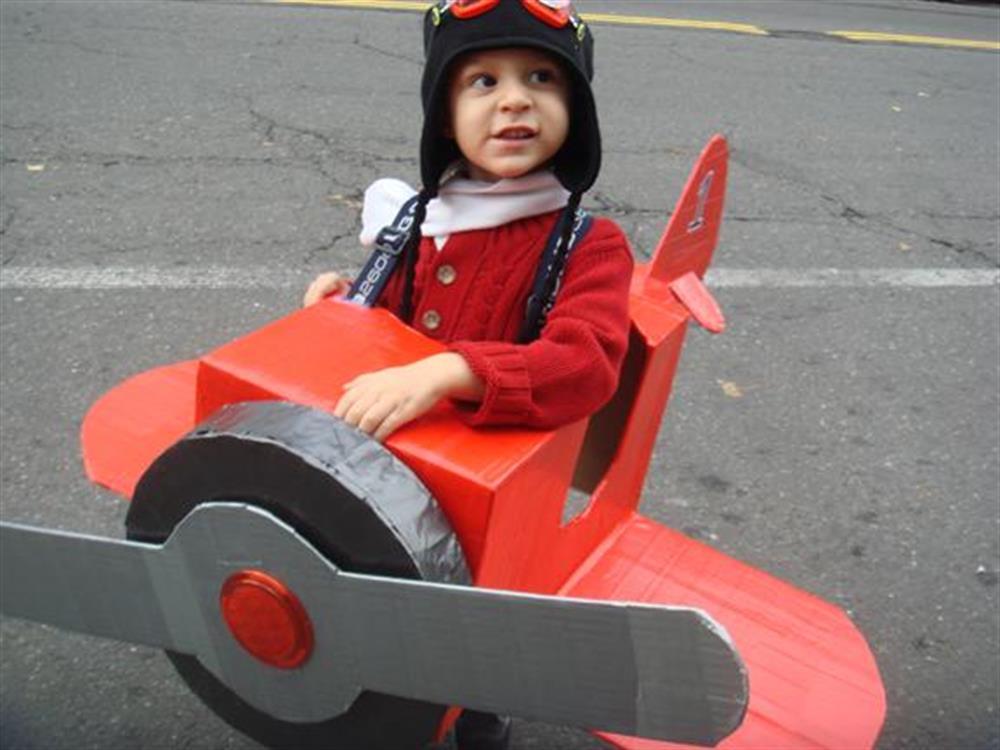 Target Race Car Driver Costume
