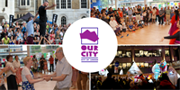 Our City - Crowdfunding workshop