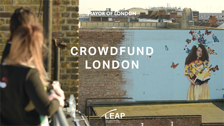 Crowdfund London is back - join us to find out more!