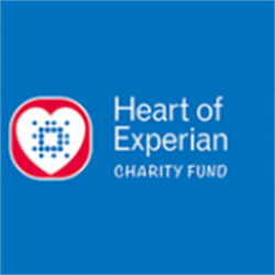 Heart of Experian in your community