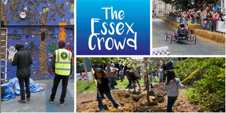 The Essex Crowd - Ideas for Basildon