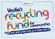 Veolia's Recycling Fund for Communities: Crowdfund Workshop