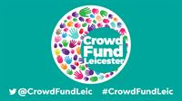 CrowdFundLeicester Community Crowdfunding Workshop