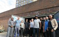 Plans to turn Peckham garages into grassroots business hub get into gear