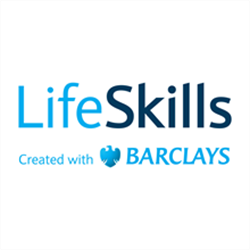 LifeSkills created with Barclays