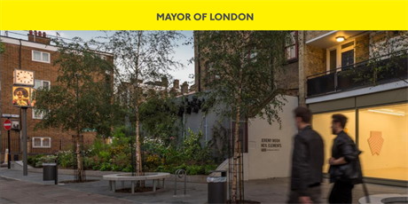 Introducing the Mayor's Crowdfund London Programme 2017 - Hackney
