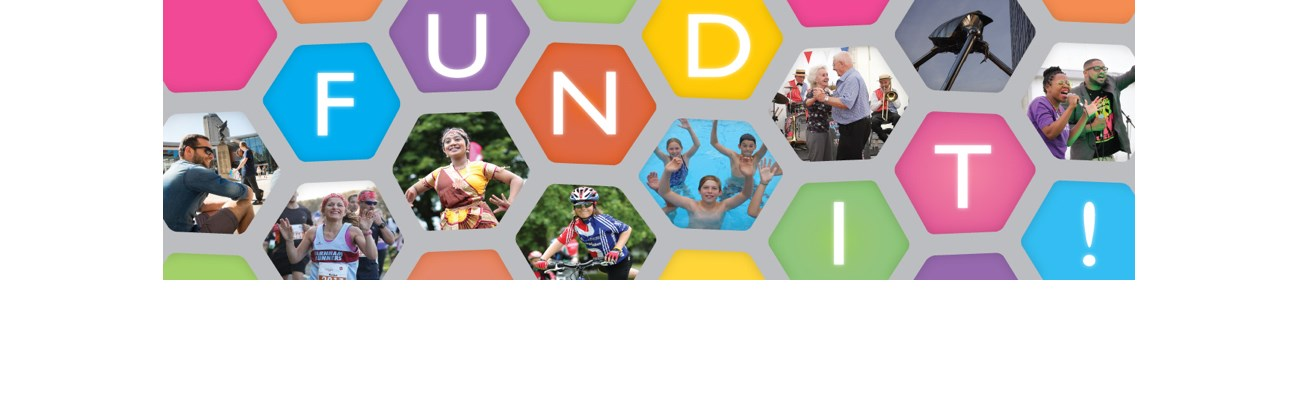 Fund it! Woking