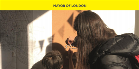 Introducing the Mayor's Crowdfund London Programme 2017 - Ealing