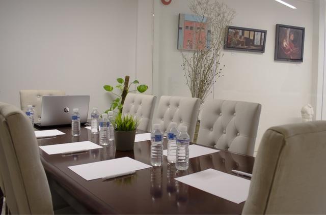 Sala de Reuniones y Conferencias 2.0