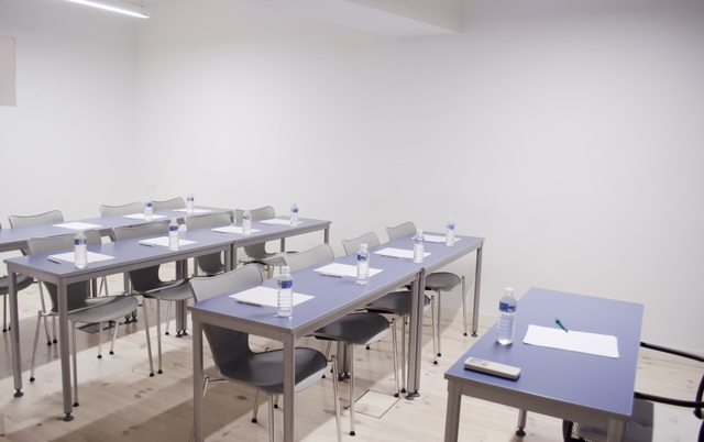 Sala de Reuniones/Formación 3.0